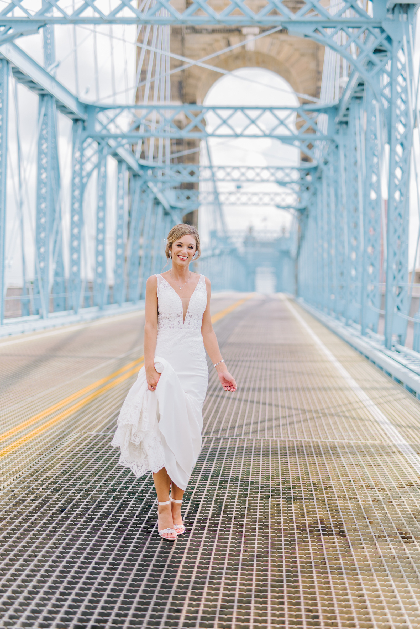 Nashville Wedding Photographer featured on Nashville Bride Guide