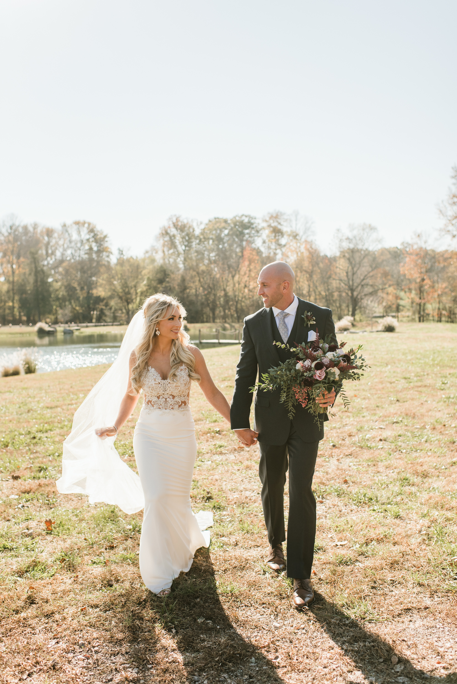 Shelby Rae Photographs featured on Nashville Bride Guide