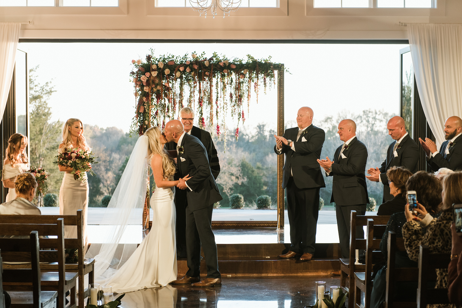 Shelby Rae Photographs Wedding Photography featured on Nashville Bride Guide