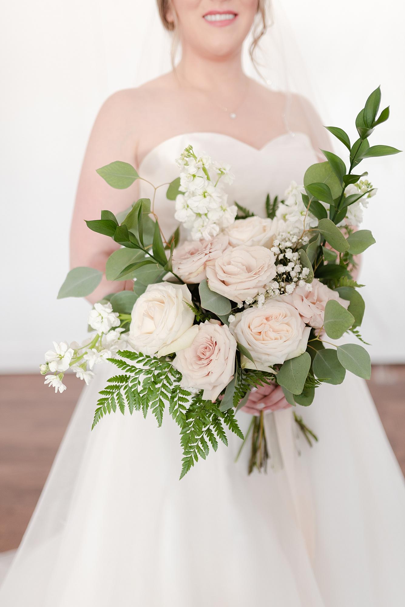 MidSummer Night's Dream Wedding Inspiration featured on Nashville Bride Guide