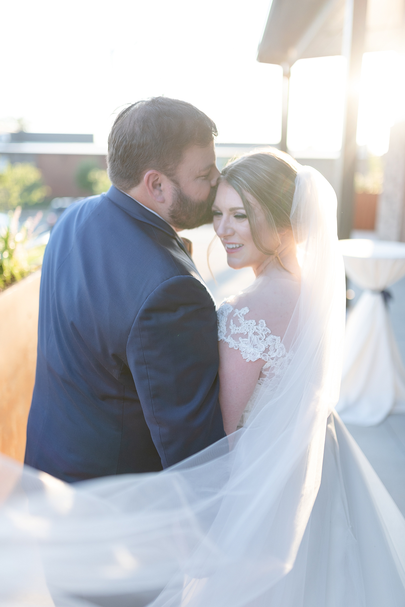 MidSummer Night's Dream Wedding Inspiration at 14TENN captured by Dolly Delong Photography