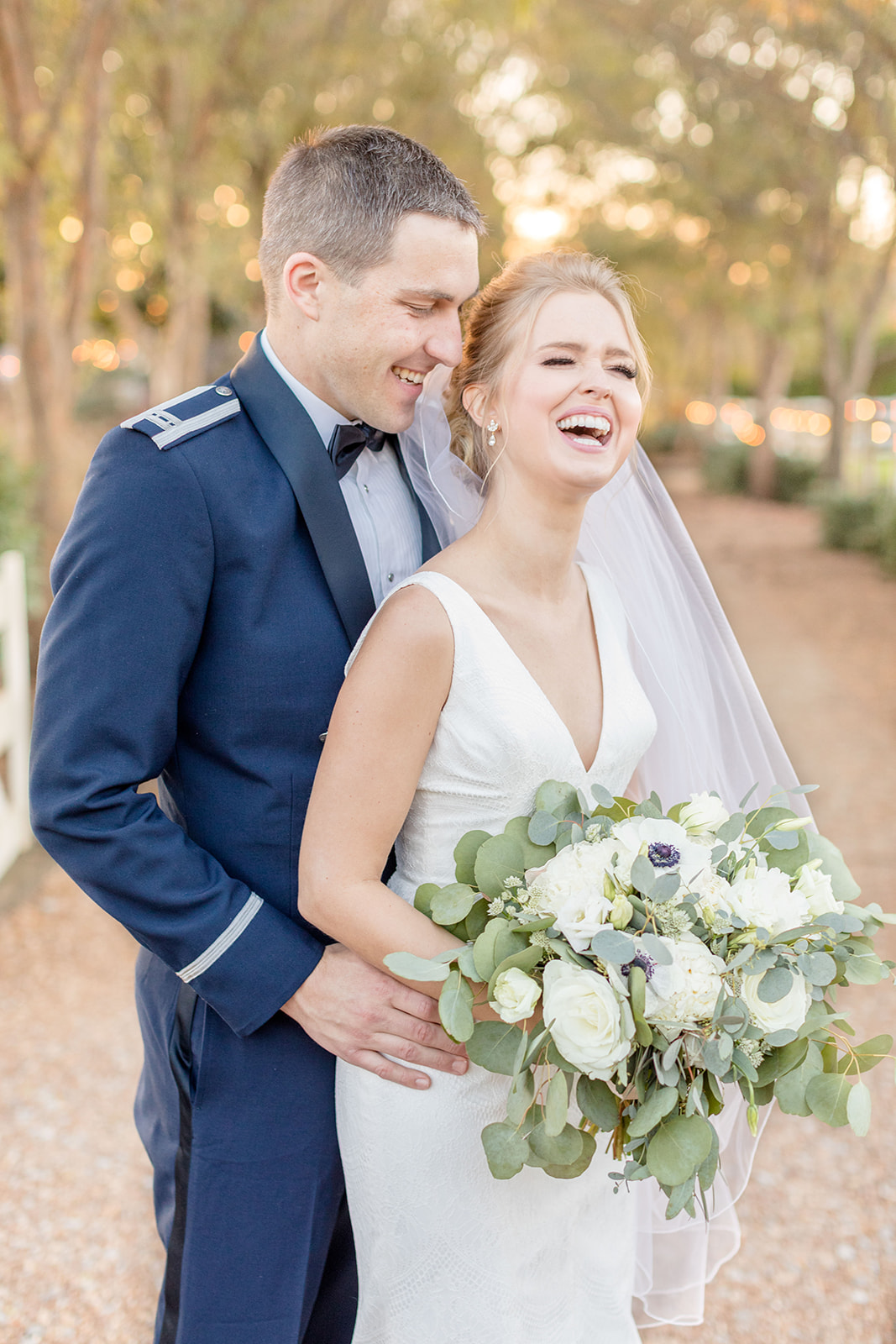 Intimate Wedding captured by Katie and Alec Photography featured on Nashville Bride Guide