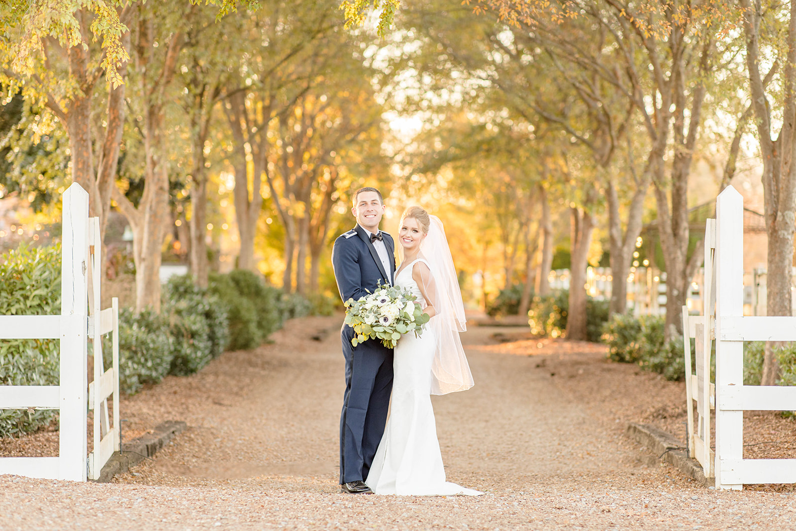 Intimate Long Hollow Gardens Wedding on Nashville Bride Guide