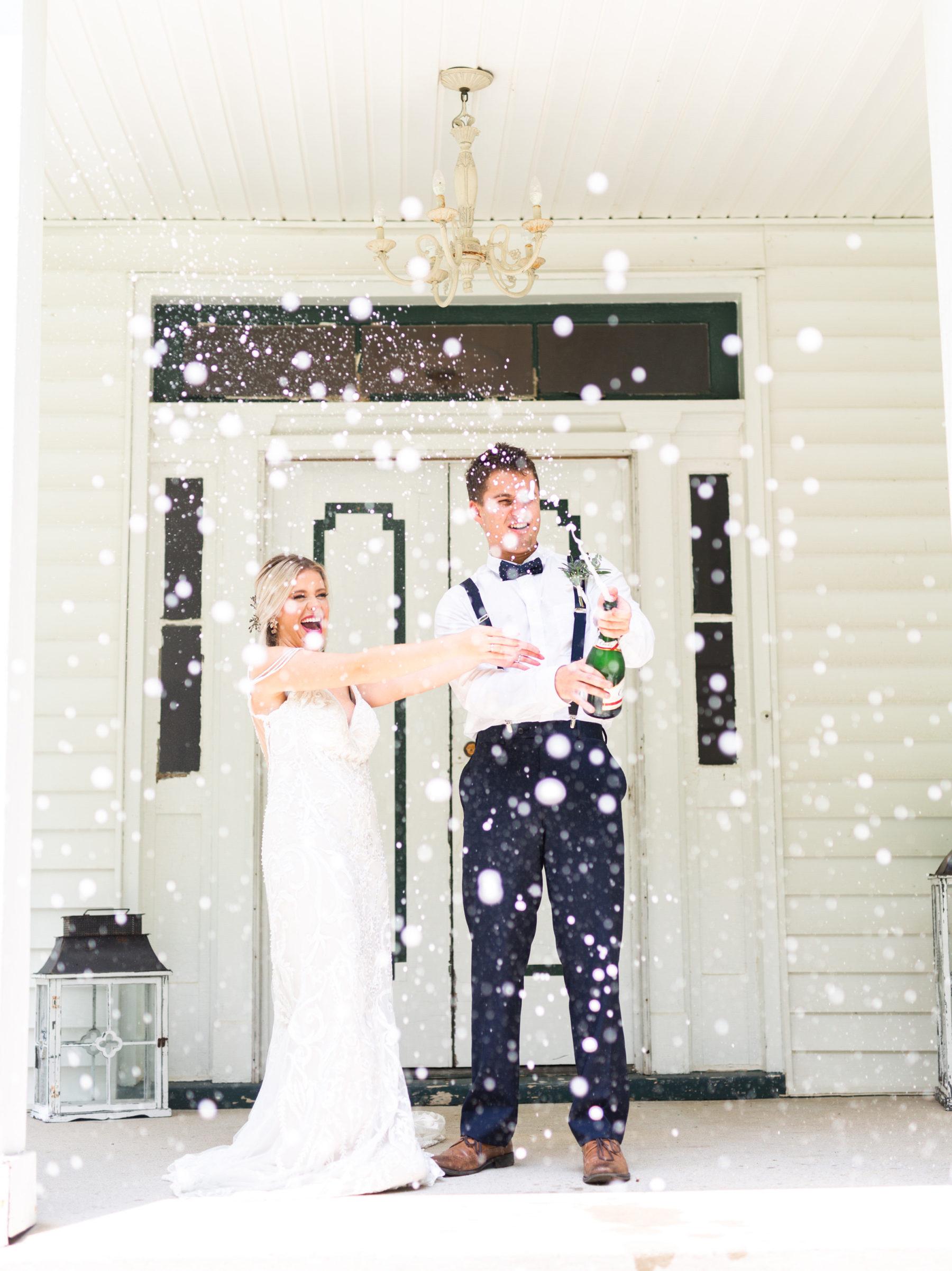 Meet CMS Photography on Nashville Bride Guide!