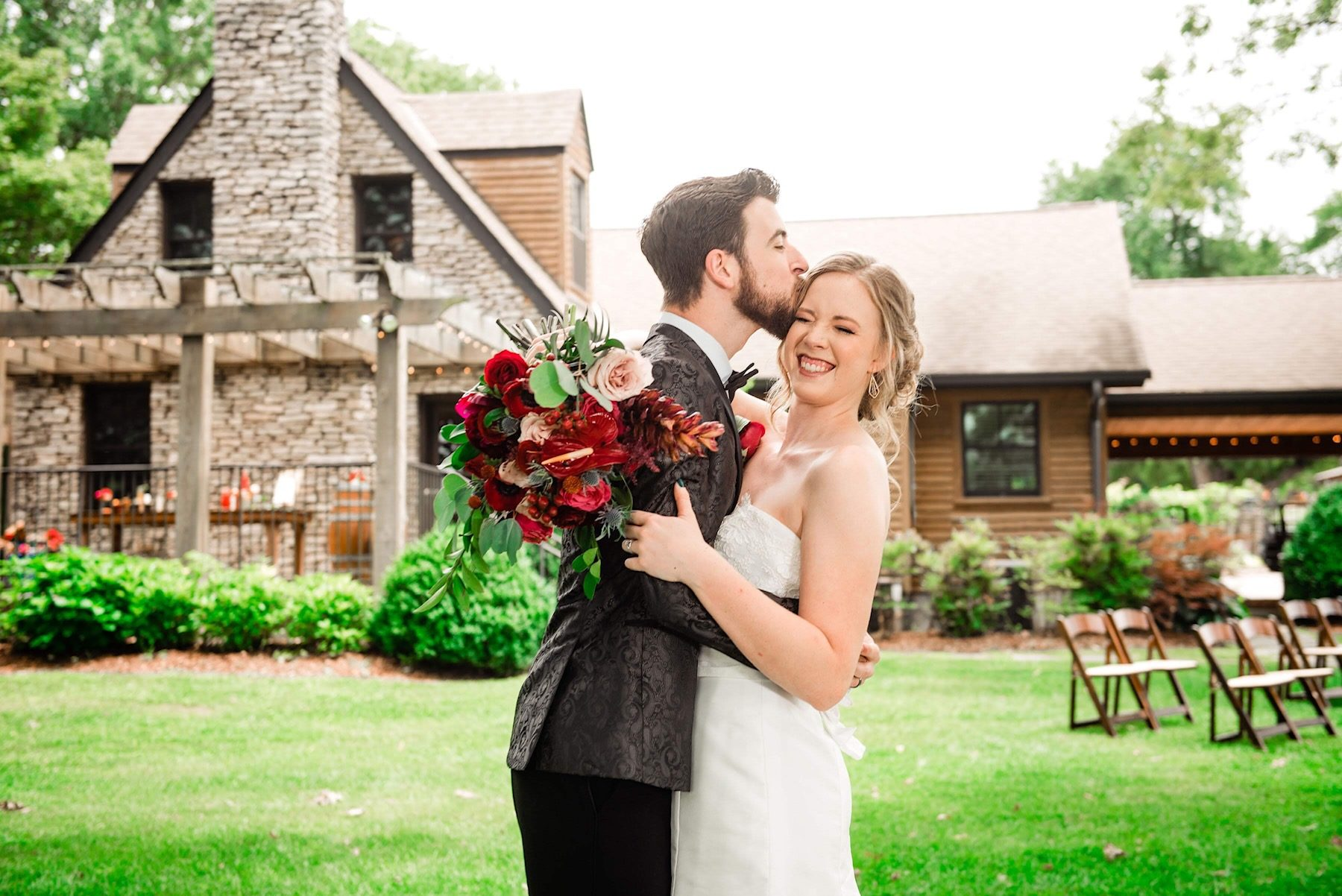 Amy & I Floral Designs Styled Shoot