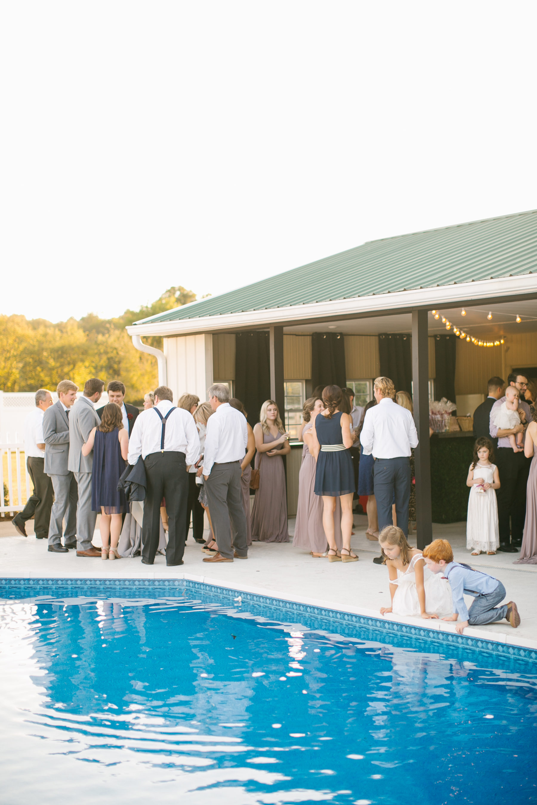 Regalo Design Wedding at Pinewood Retreat