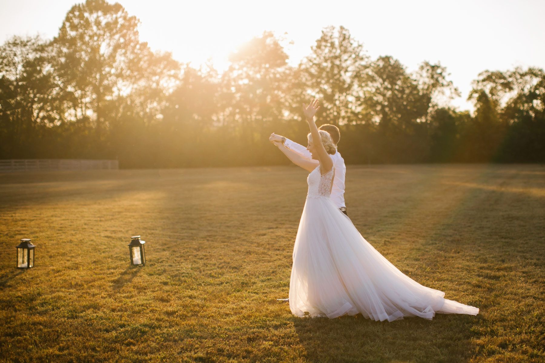 Where Wedding Dreams Come True: Meet Pinewood Retreat featured on Nashville Bride Guide