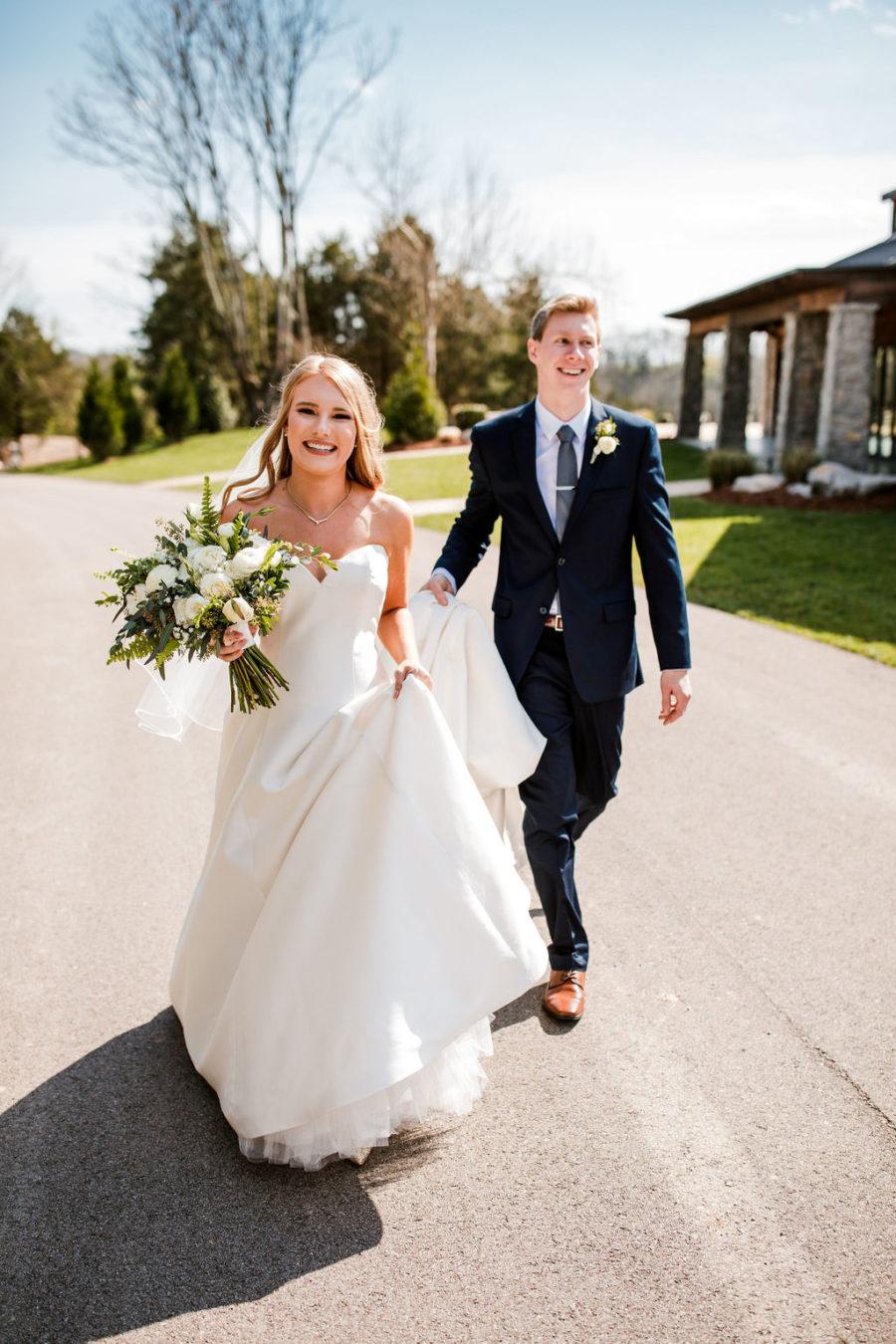 Nashville Wedding Photographer: Beautiful Graystone Quarry Wedding captured by John Myers Photography & Videography
