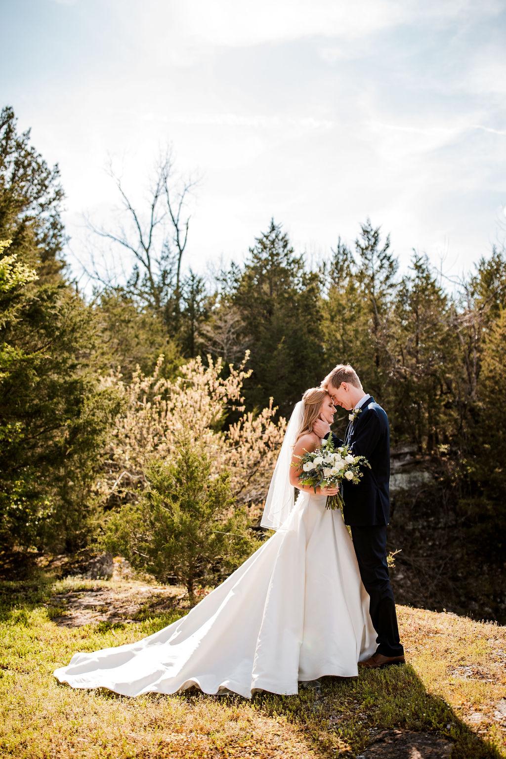 Nashvile Wedding Photography: Beautiful Graystone Quarry Wedding captured by John Myers Photography & Videography