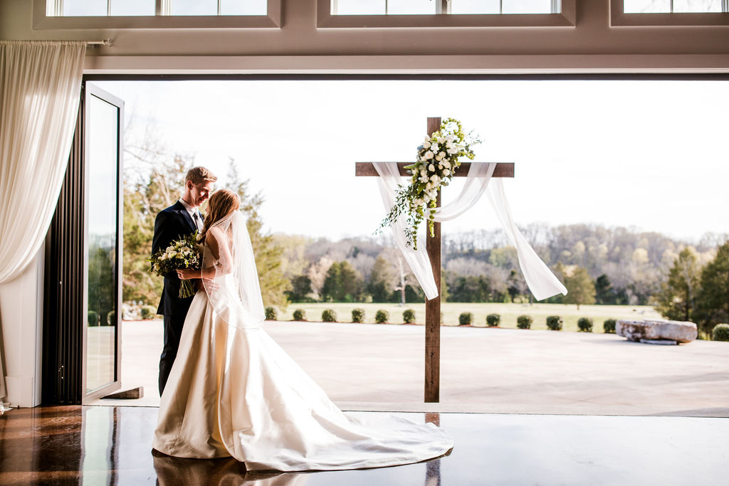 Beautiful Graystone Quarry Wedding captured by John Myers Photography & Videography