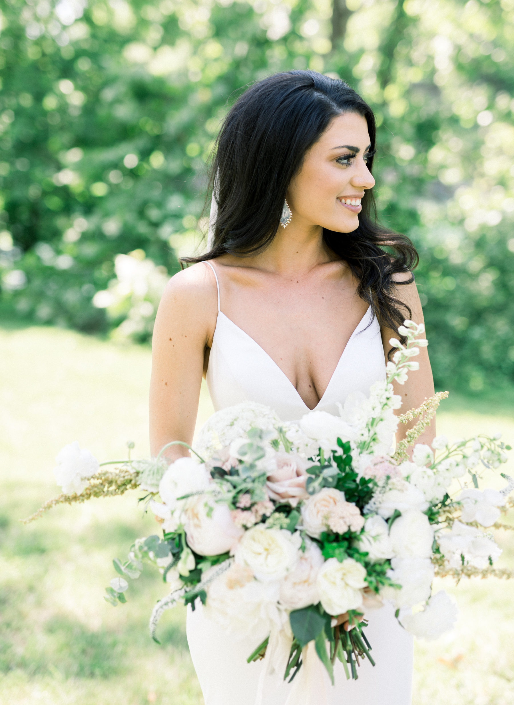 Meet CMS Photography on Nashville Bride Guide!