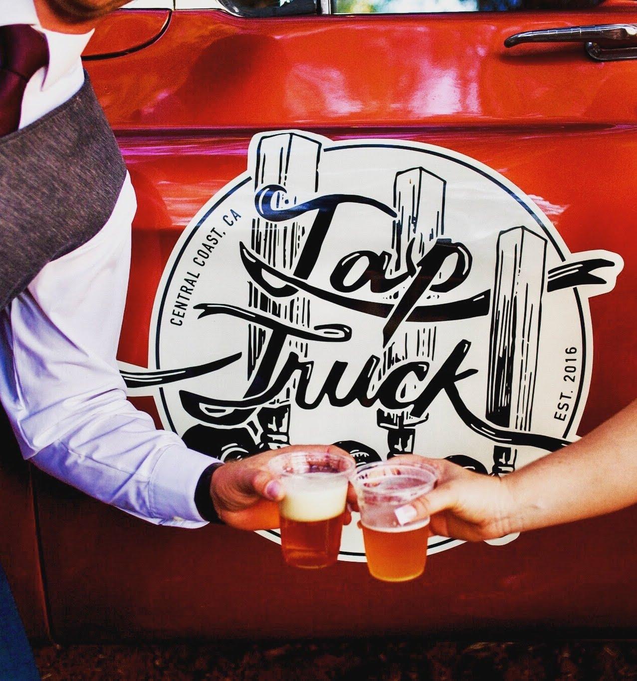 Meet Tap Truck Nashville on Nashville Bride Guide!