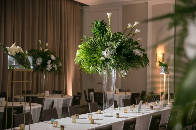Why You Should Plan a Wedding Weekend at the AC Hotel Nashville featured on Nashville Bride Guide