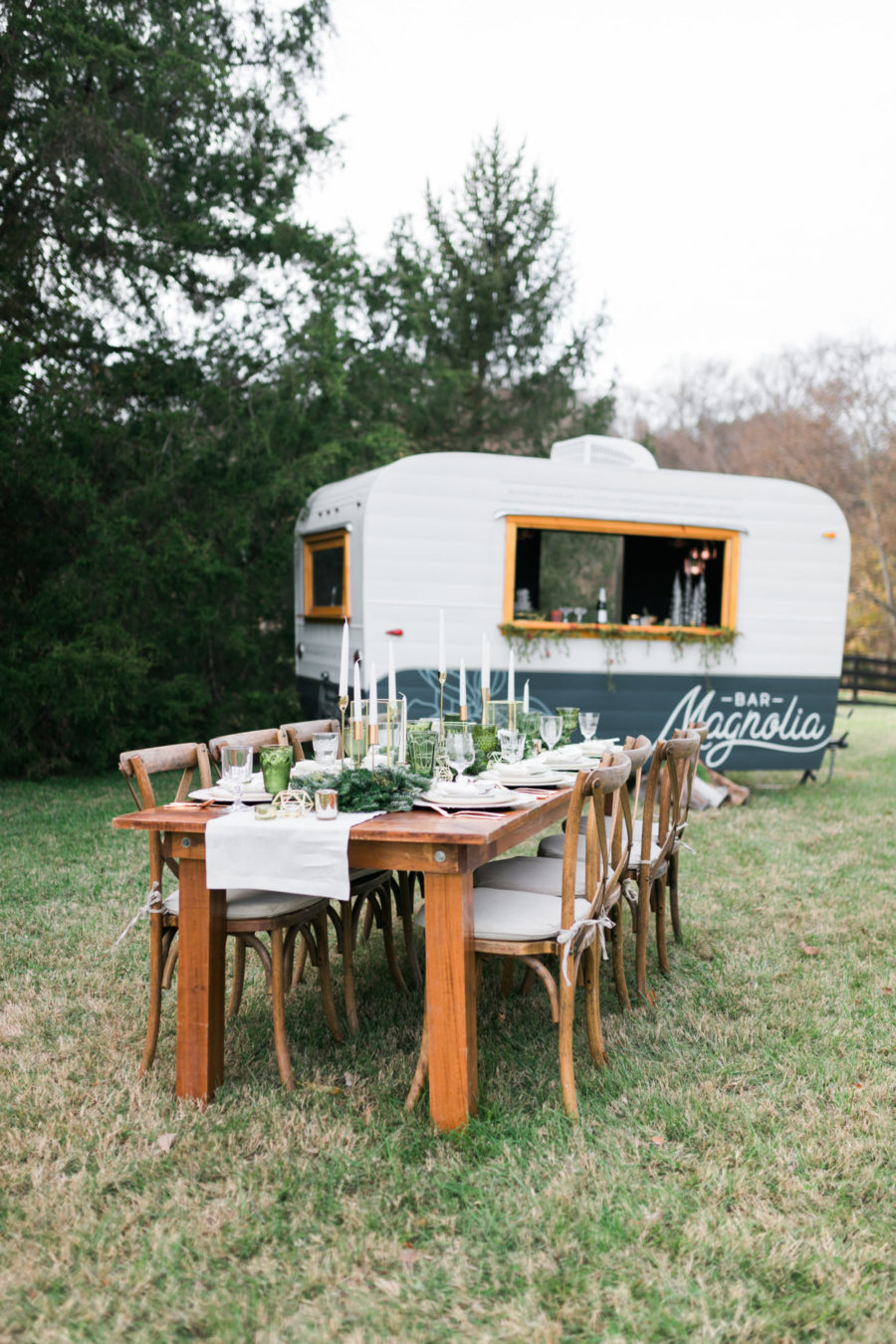 Meet Bar Magnolia on Nashville Bride Guide