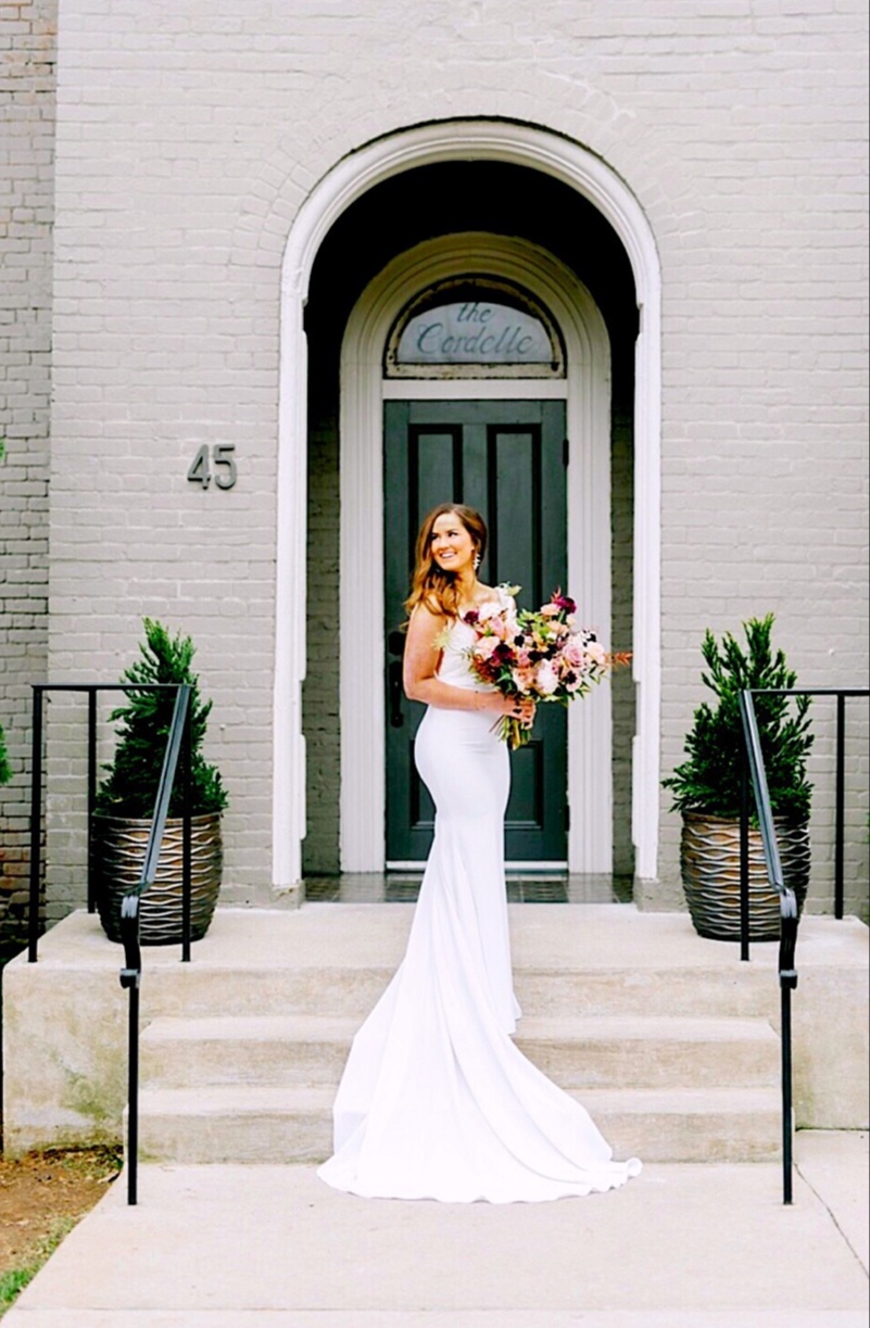 Meet Nash Organic Spray Tan on Nashville Bride Guide