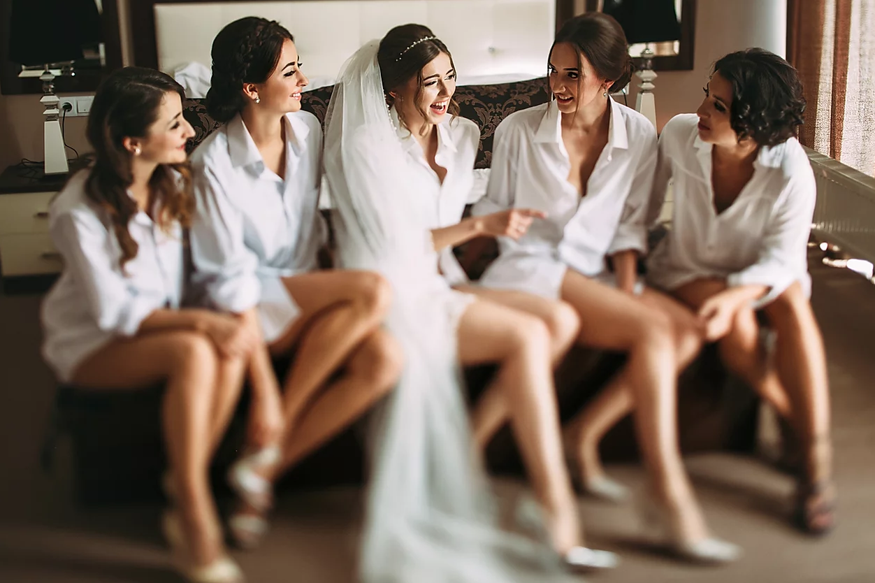 Bachelorette Party Ideas: Why Nashville Is The Pre-Wedding City from Reunion Stay featured on Nashville Bride Guide