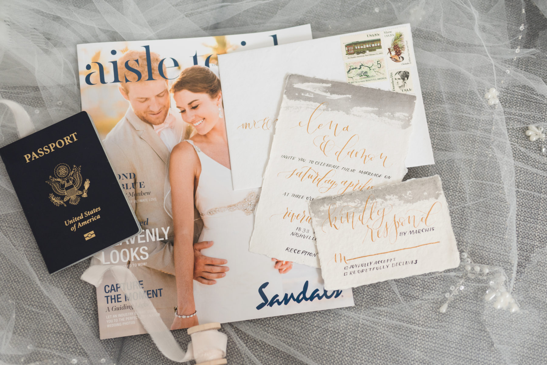 Honeymoon Planning Tips from 2 Travel Anywhere featured on Nashville Bride Guide