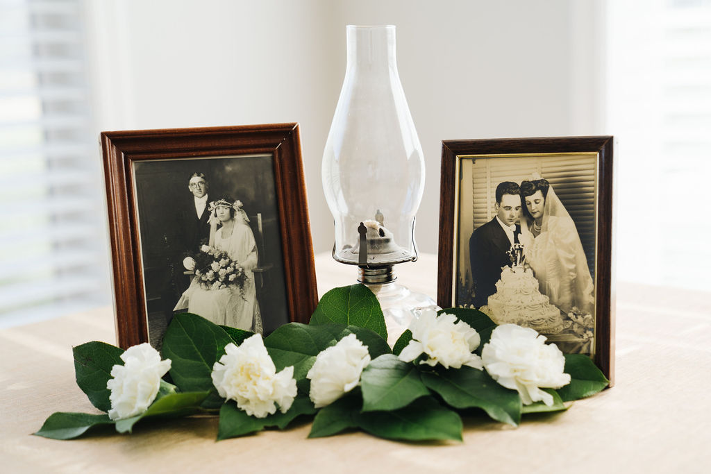 Grace Events by Danielle featured on Nashville Bride Guide