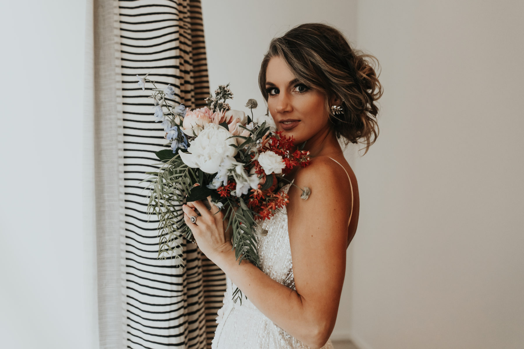The Big Fake Wedding Nashville Recap featured on Nashville Bride Guide