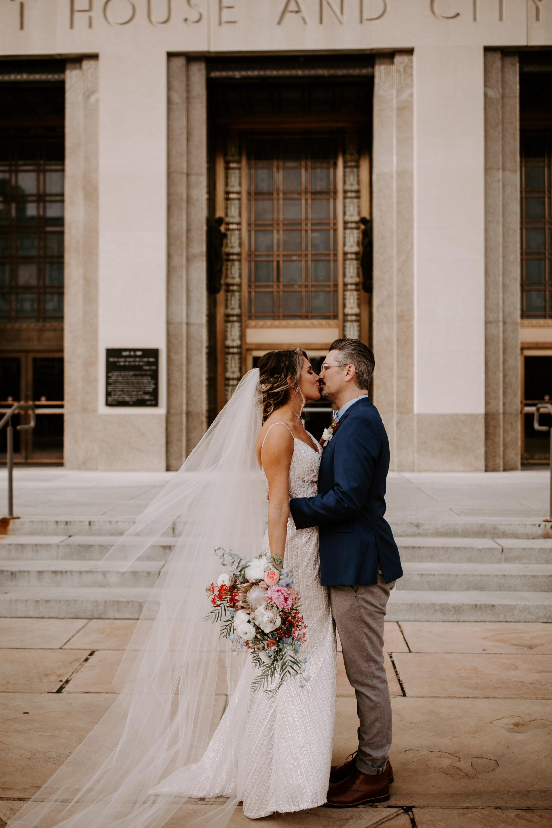 The Big Fake Wedding Nashville Recap featured on Nashville Bride Guide
