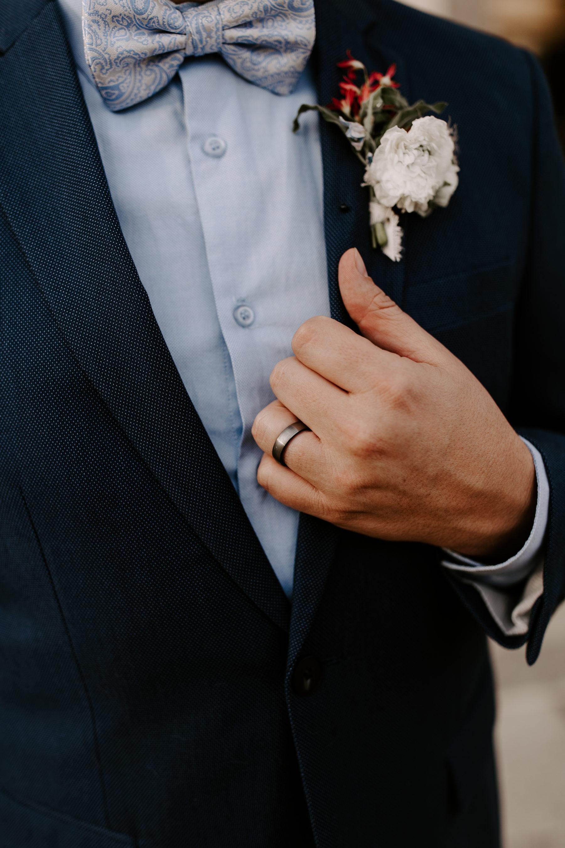 The Big Fake Wedding Nashville Recap captured by Abigail Bridges Photography featured on Nashville Bride Guide