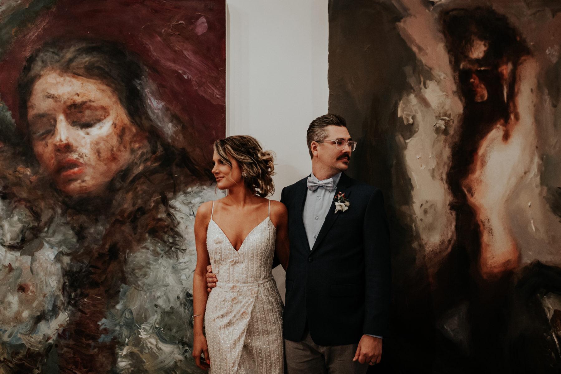 Abigail Bridges Photography featured on Nashville Bride Guide