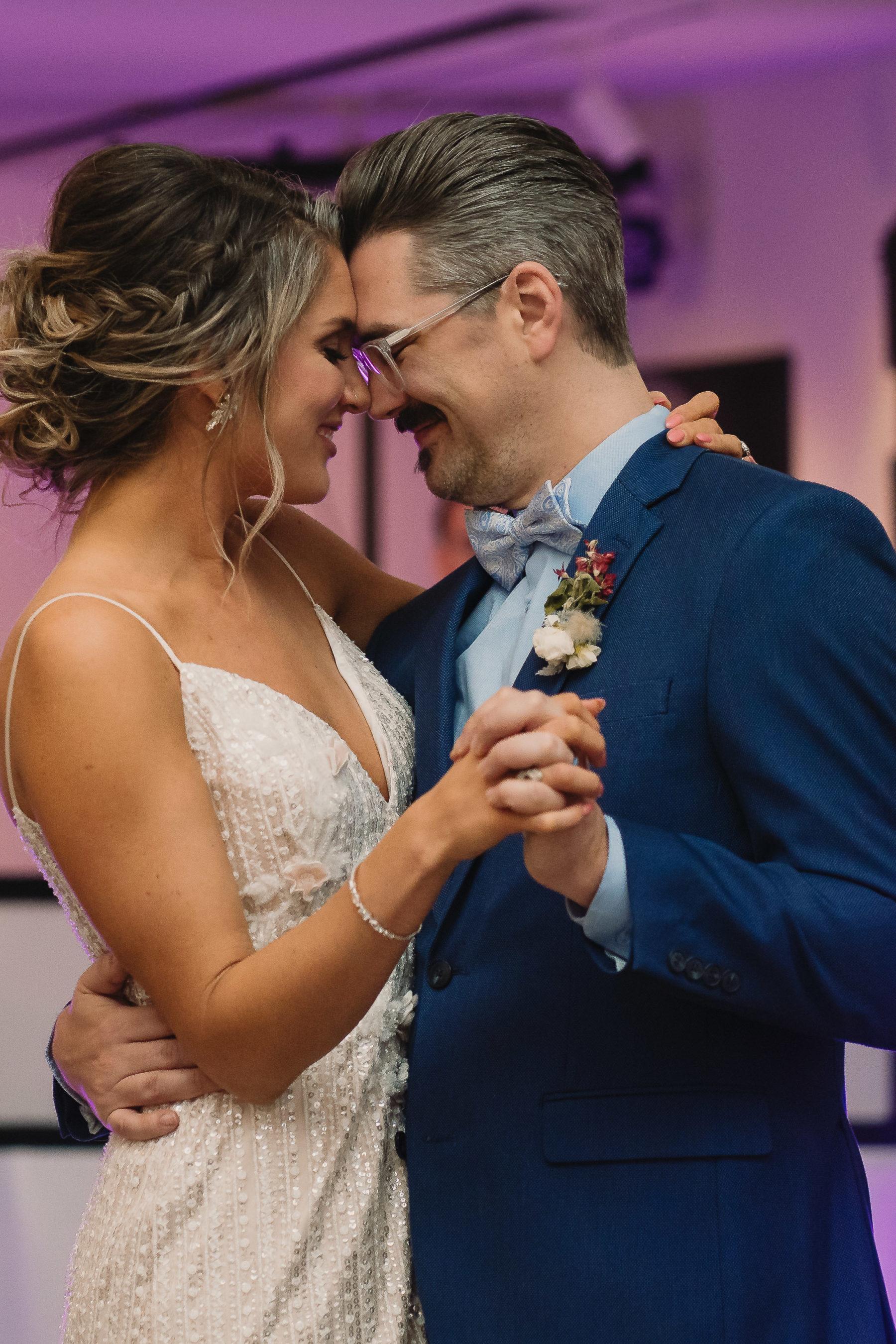 The Nashville Big Fake Wedding captured by Charlene Mann Photography