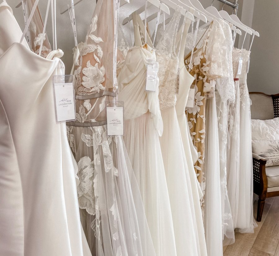 Meet Lavender Park Bridal on Nashville Bride Guide
