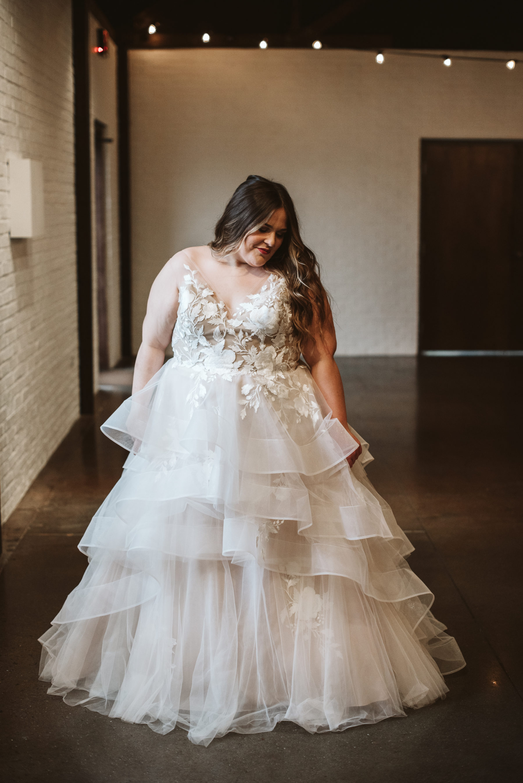 The Difference Between Trunk Shows, Sample Sales + More from Lavender Park Bridal featured on Nashville Bride Guide