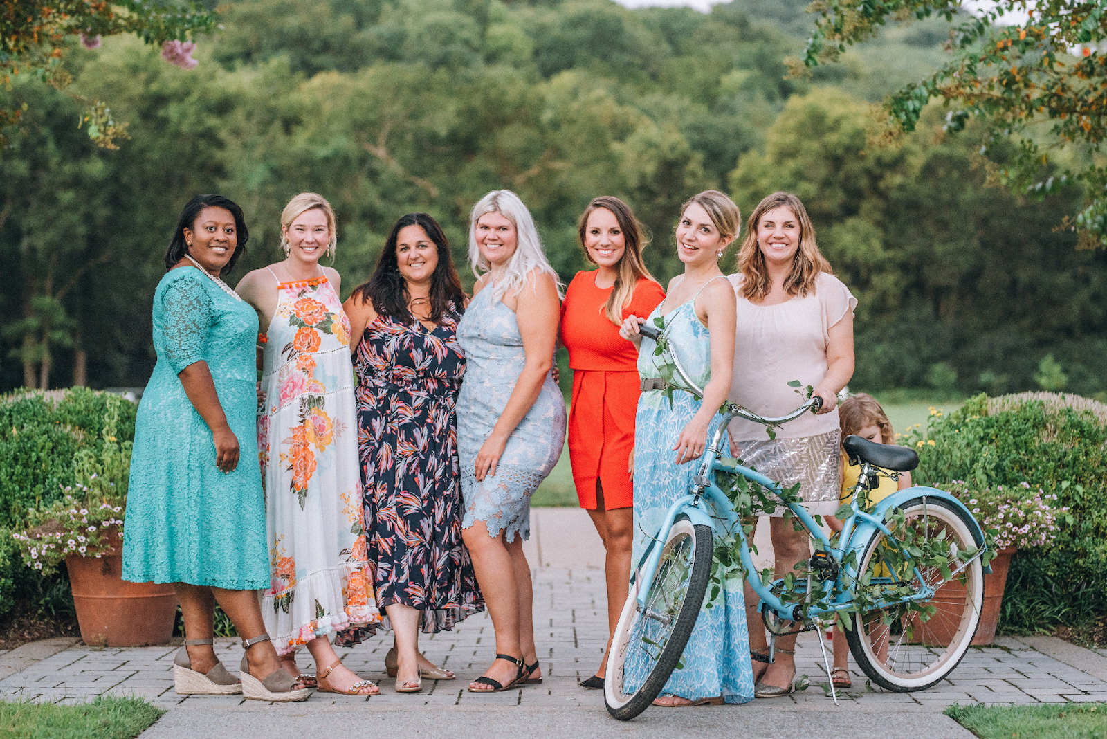 Meet the Nashville Wedding Planner's Group on Nashville Bride Guide!
