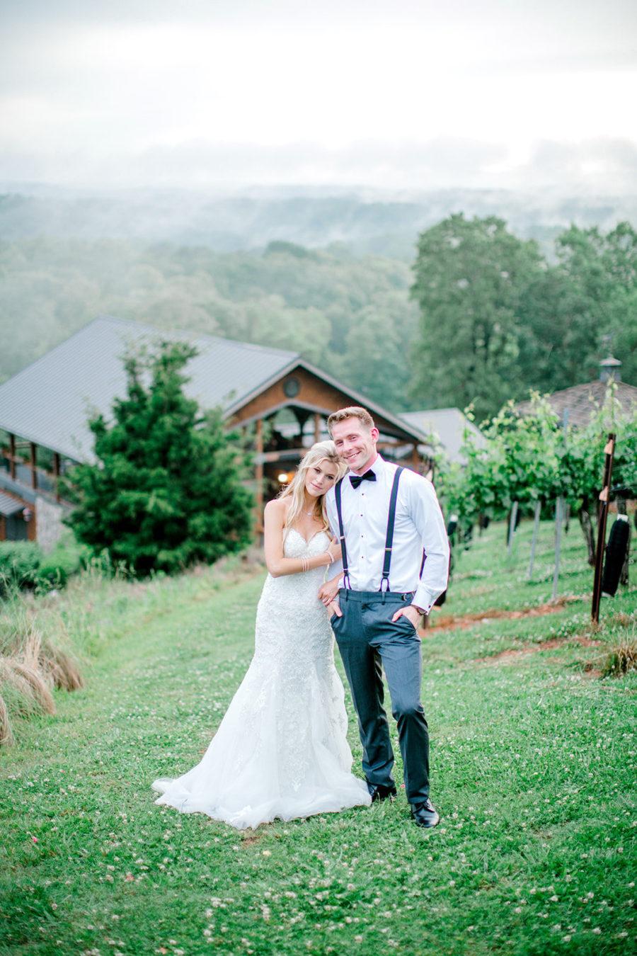 Ashton Brooke Photography Barn Wedding