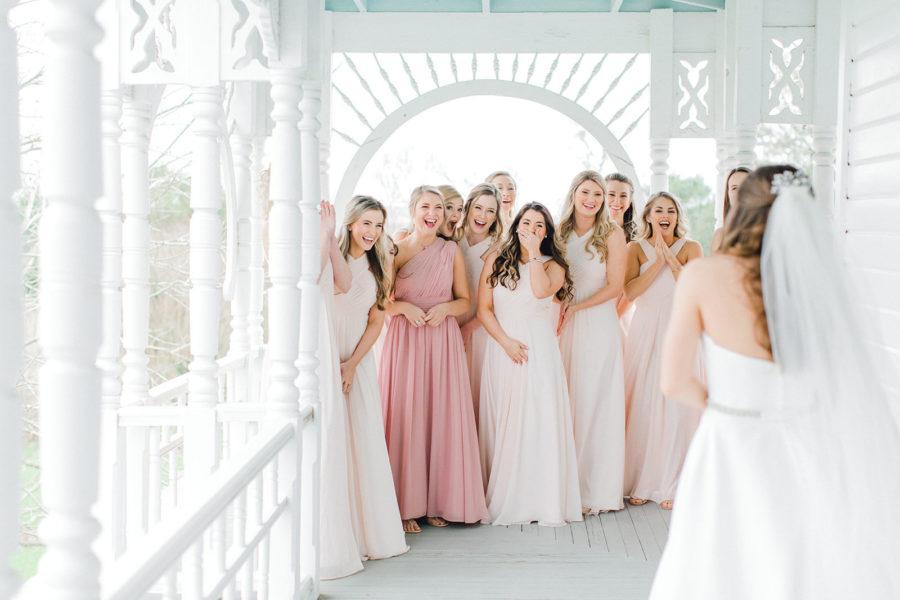 Ashton Brooke Photography - Bridesmaids