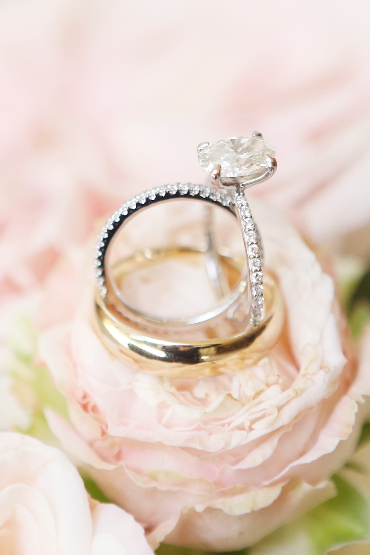 Wedding and Engagement Ring Photography by Eliza Kennard