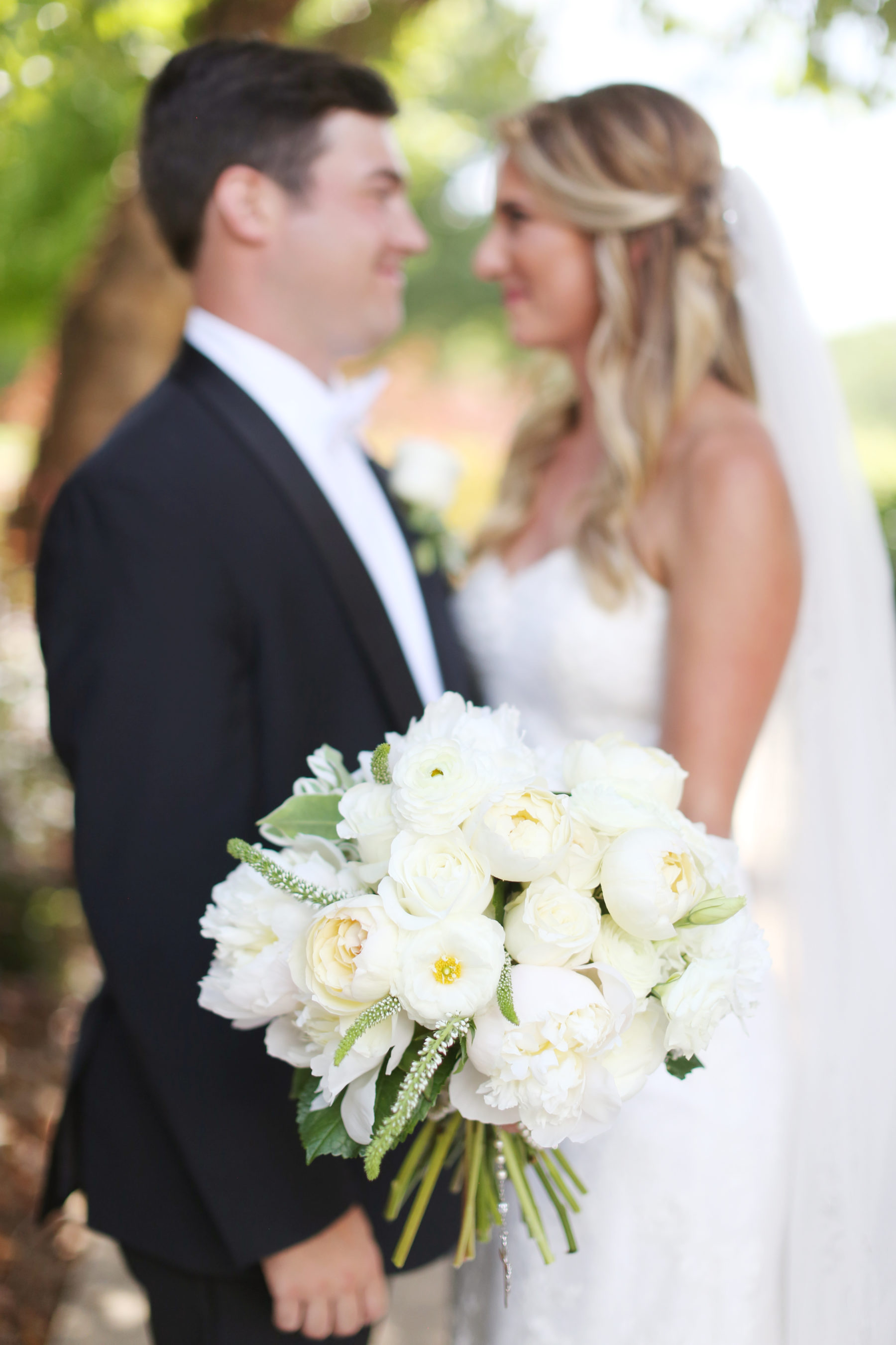 Emily Taylor Weddings Floral Design featured on Nashville Bride Guide