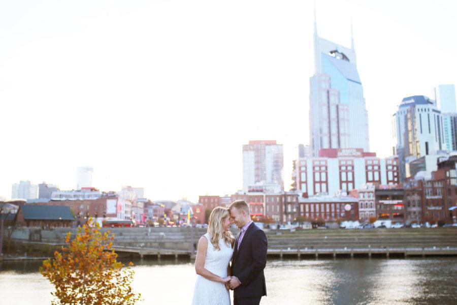 Nashville Wedding Photographer Eliza Kennard featured on Nashville Bride Guide