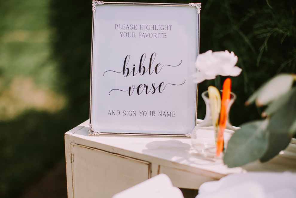 Celebrations as Unique as Your Love: Meet Jayde J. Smith Events on Nashville Bride Guide