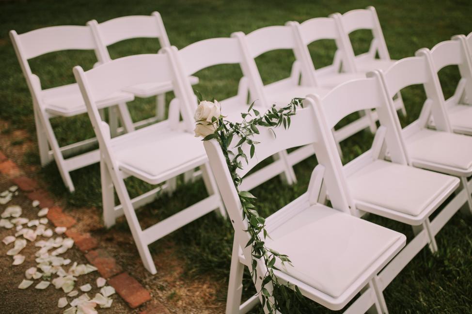 Celebrations as Unique as Your Love: Meet Jayde J. Smith Events on Nashville Bride Guide