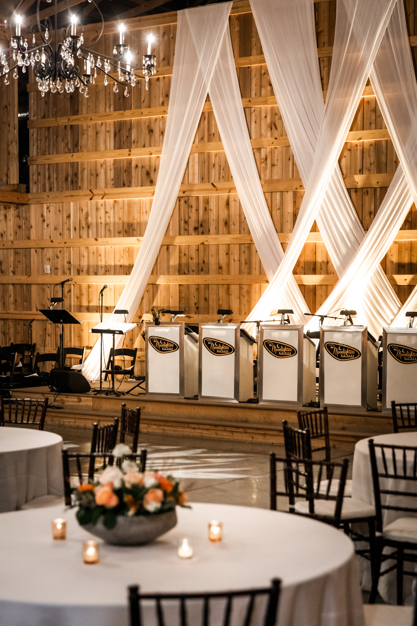 Western Inspired Wedding by Laurie D'Anne Events featured on Nashville Bride Guide