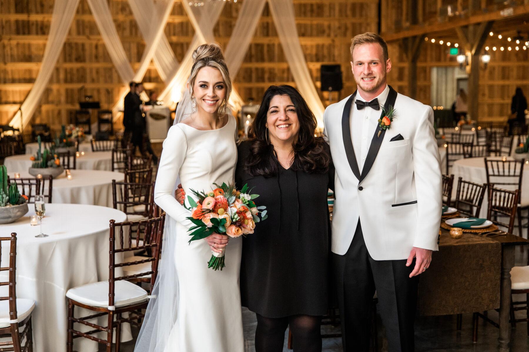 Desert Wedding Ideas featured on Nashville Bride Guide