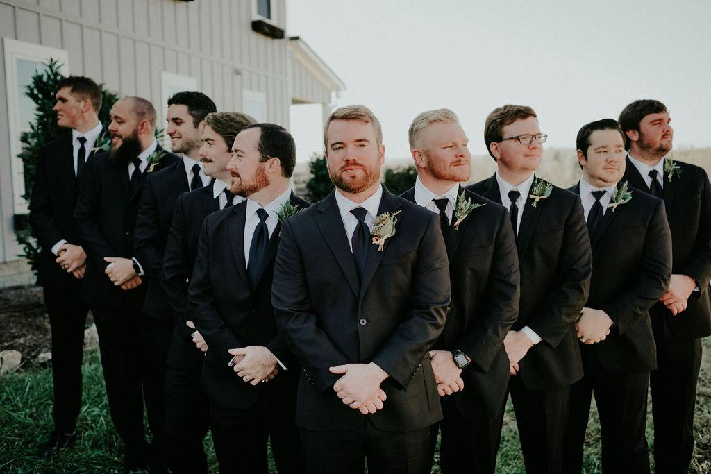 Glenai Gilbert Photography featured on Nashville Bride Guide