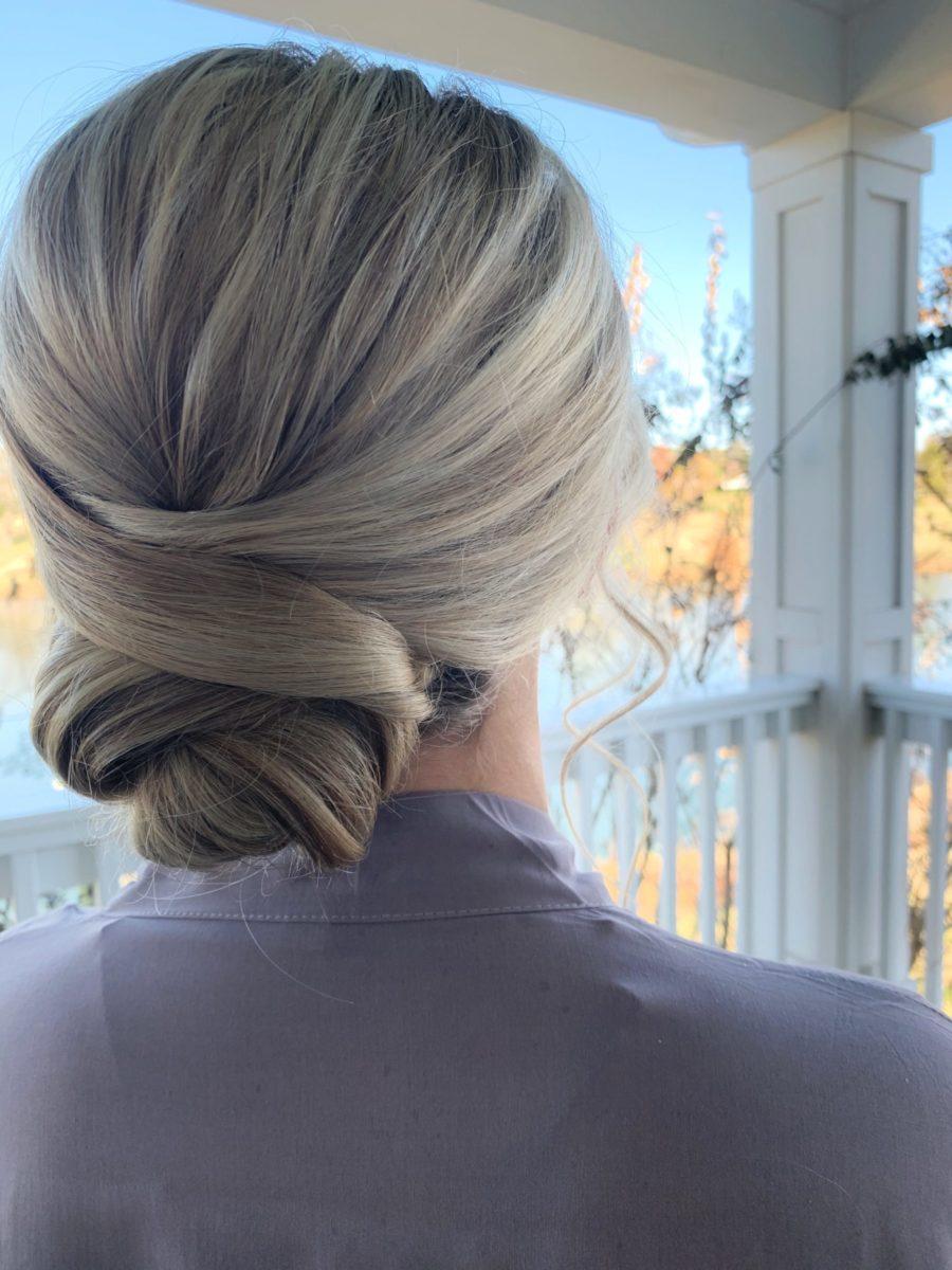 Meet Wilder Hair: Your BFF Wedding Hair Stylist featured on Nashville Bride Guide