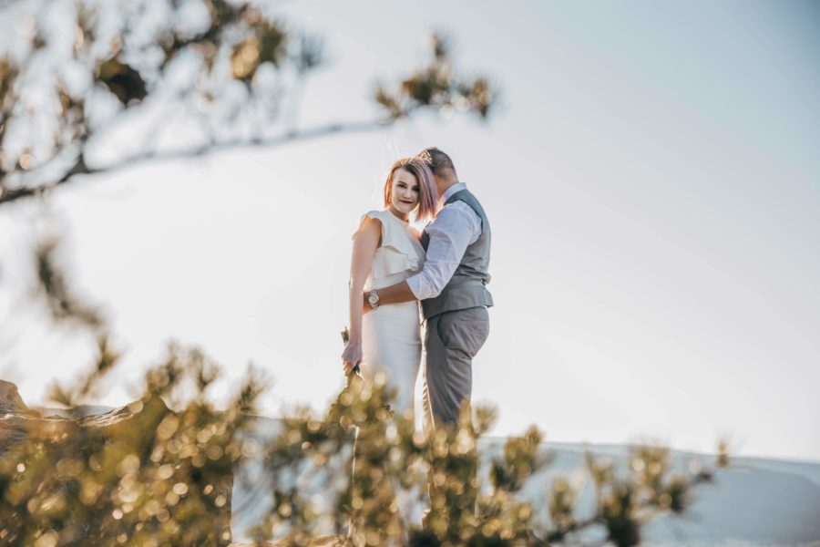 Grace Upon Grace Wedding Photography featured on Nashville Bride Guide