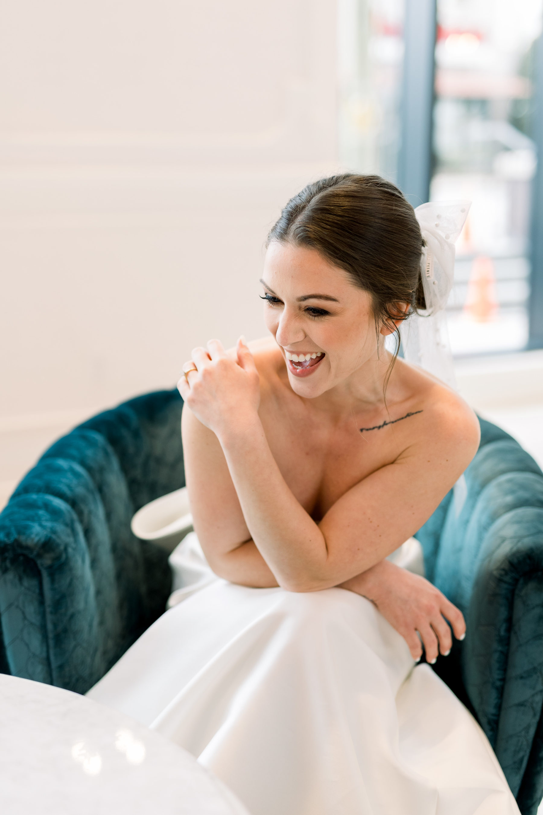 Nashville City Wedding Inspiration featured on Nashville Bride Guide