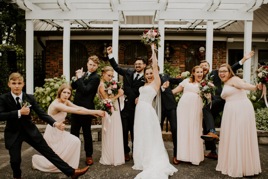 The Marion's Photography featured on Nashville Bride Guide
