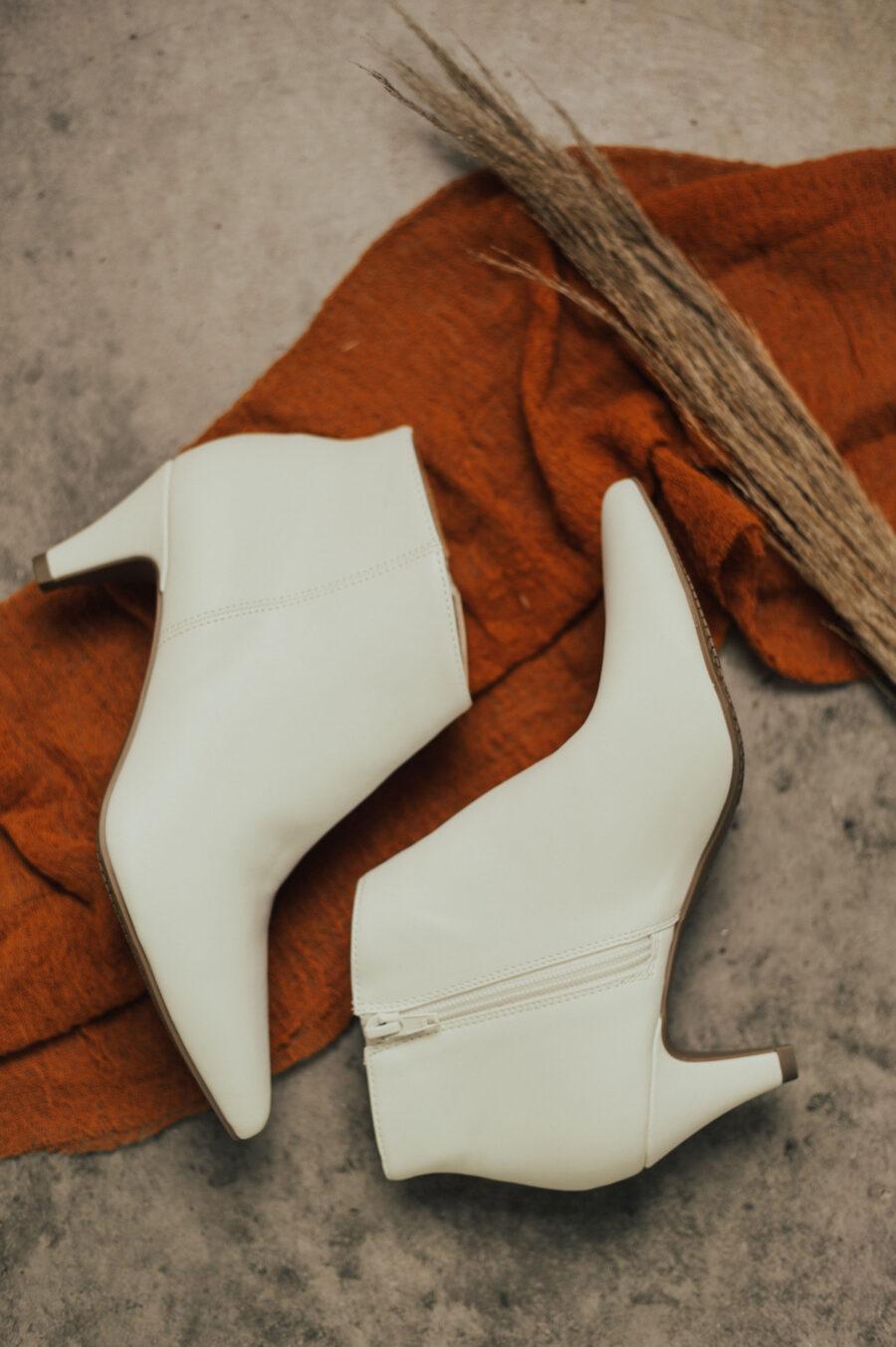 Boho bridal boots: Bright Bohemian Photo Shoot from Ina J Designs