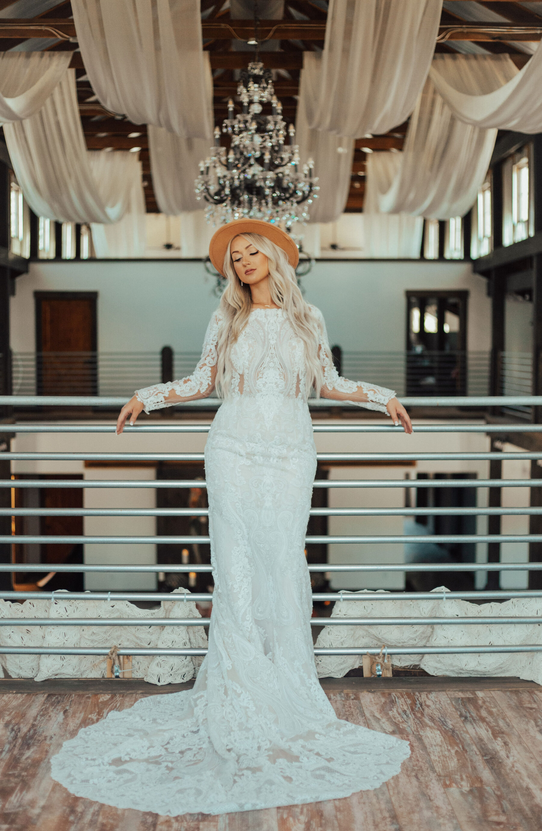 Bright Bohemian Photo Shoot from Ina J Designs