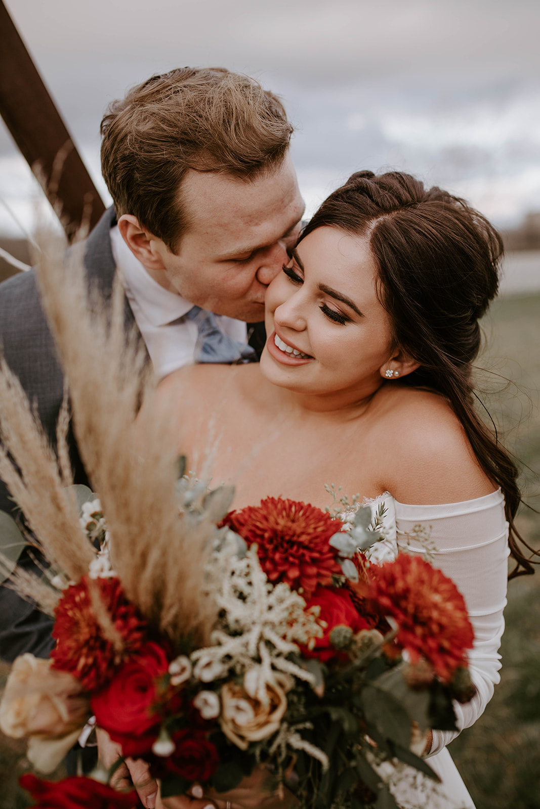 Nashville wedding photography: Surprise Vow Renewal by Tara Winstead Photography featured on Nashville Bride Guide
