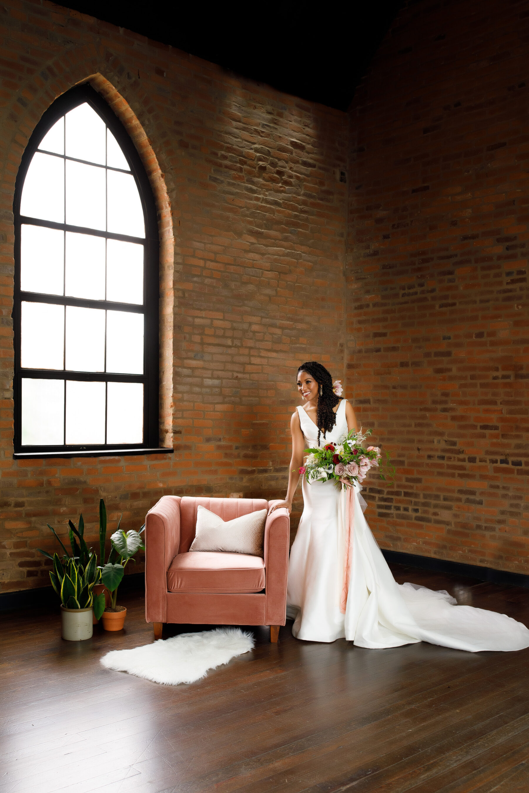 Liberty Party Rental's New Furniture Pieces featured on Nashville Bride Guide