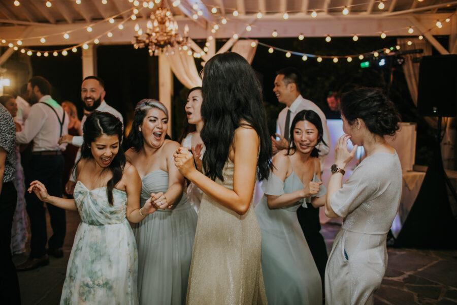 Summer Soiree at Cedarwood Weddings featured on Nashville Bride Guide