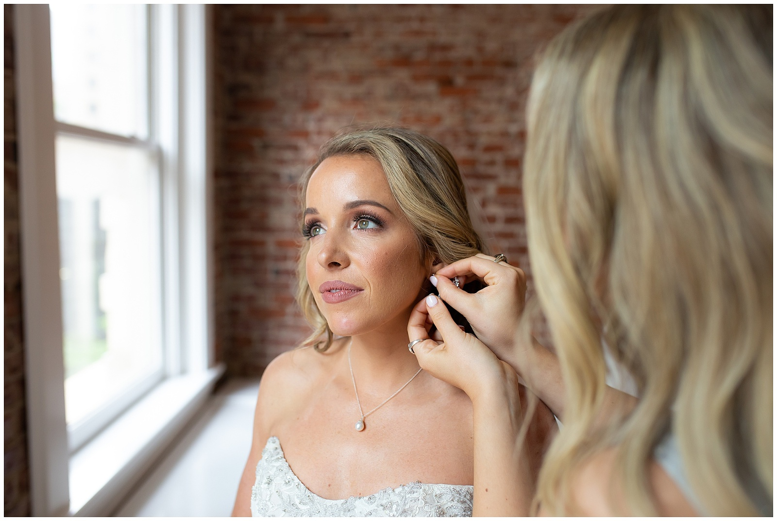 Perfect Day Beauty is Now Canvas + Coif featured on Nashville Bride Guide